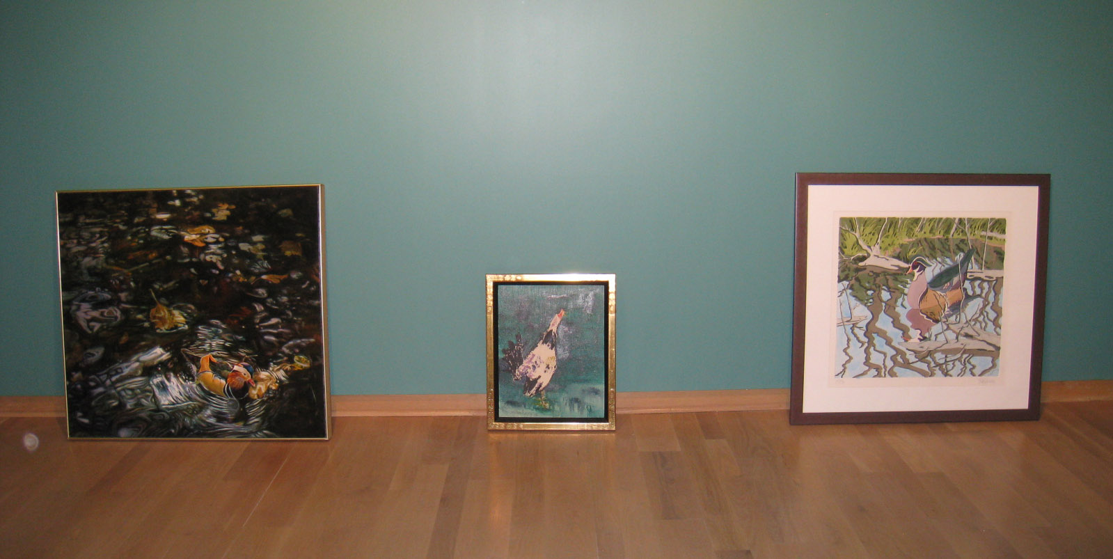 Gallery layout 2