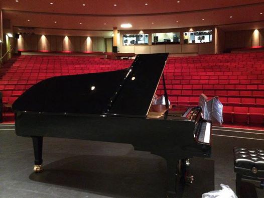 new CWSO piano