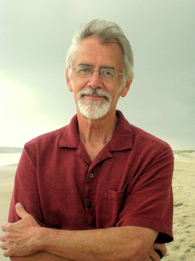 Wisconsin Poet Laureate Max Garland
