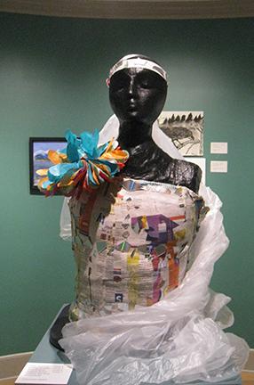 Blog3-101-15Garbage Bag Bride