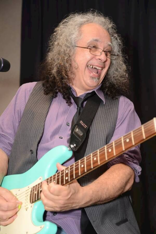 Musical Thursday guest artist Bobby Messano performs at the Woodson Art Museum on March 12.