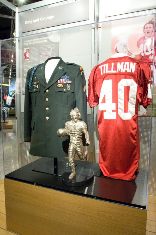 blog-5-25-16-Tillman uniform